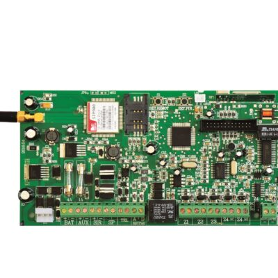 کنترل پنل سیم کارتی آنیک A570