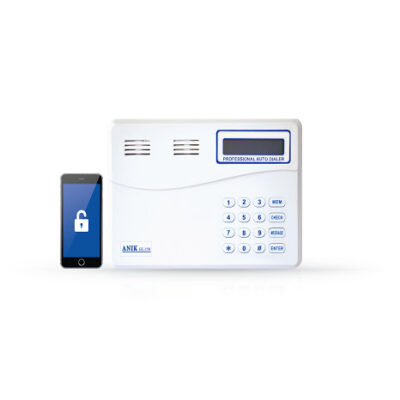 تلفن کننده سیم کارتی GL150