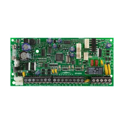 کنترل پنل دزدگیر پارادوکس SP4000